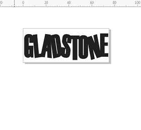GLADSTONE 75 X 30.00 pack of 10