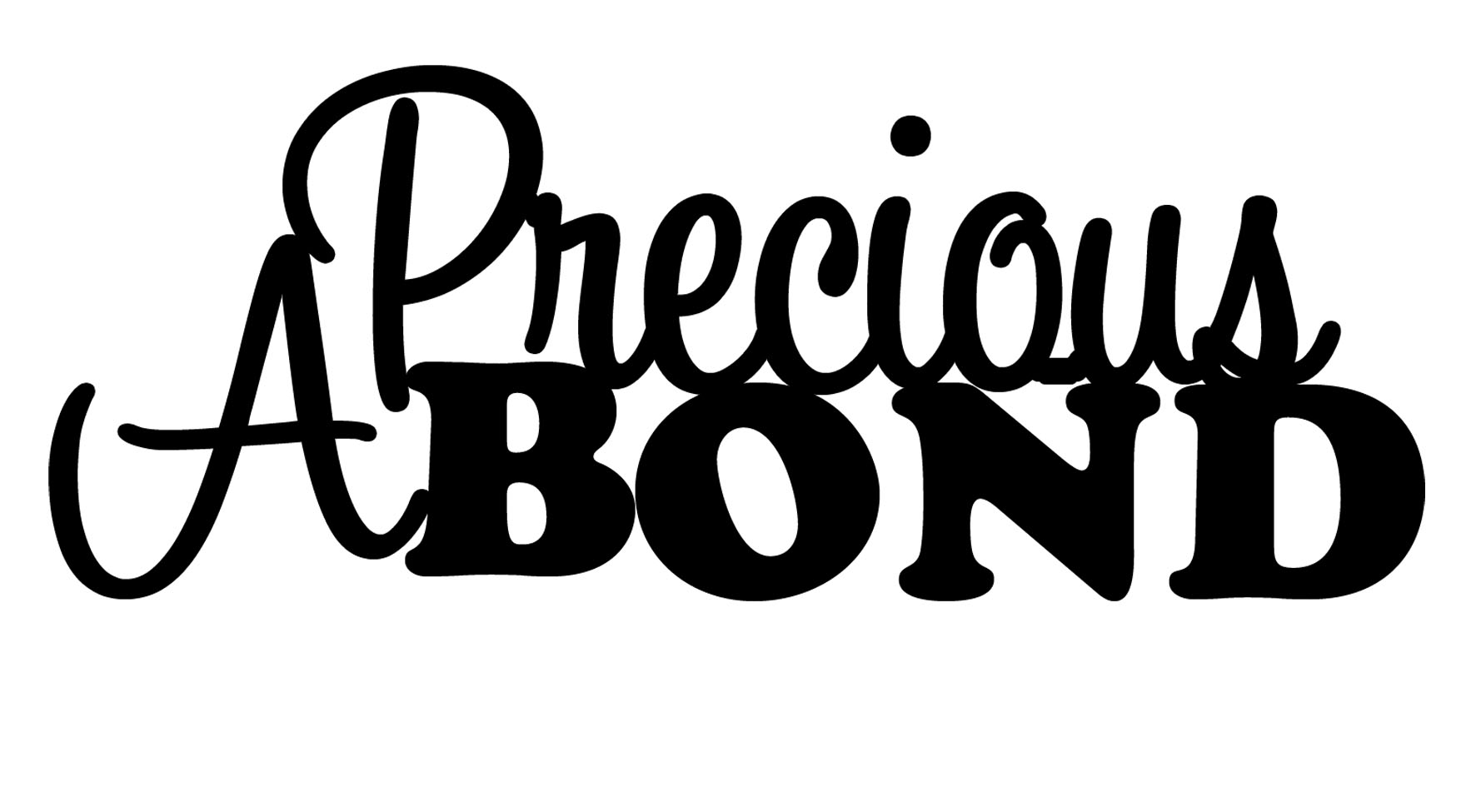 A Precious bond 120 x 50 mm min buy 3