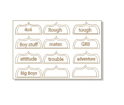 boys page tabs engraved 150 x 100 min buy 3