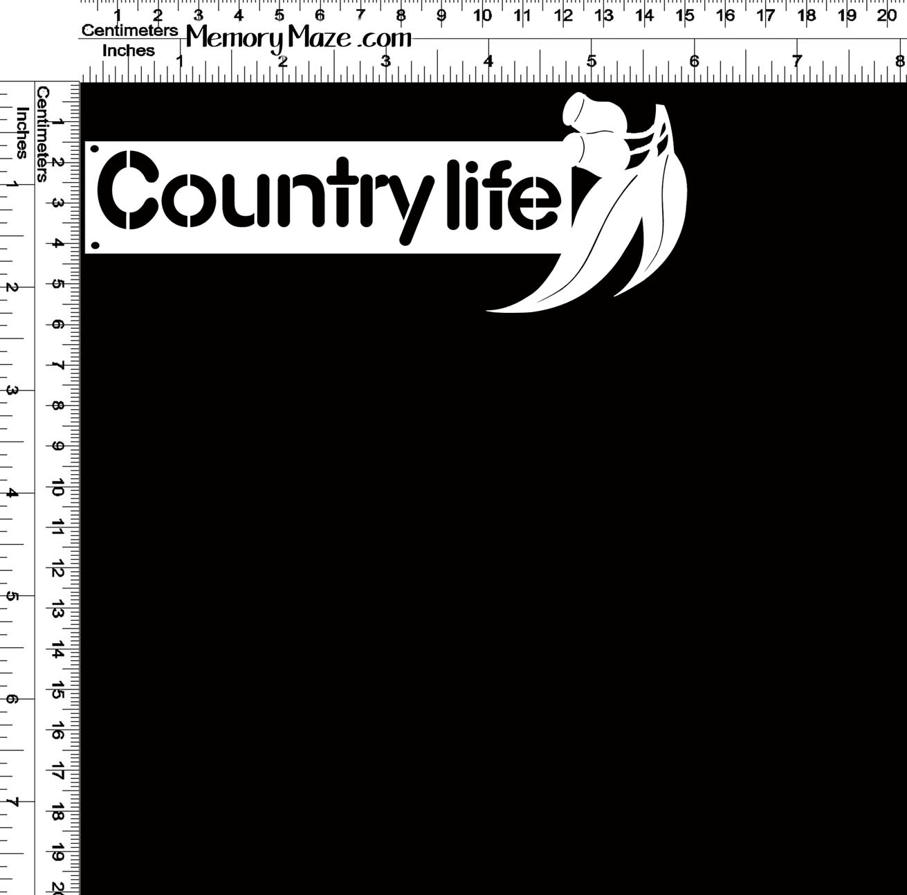 country life 150 x 58 min buy 3