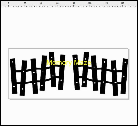 country farm or beach  fence  pack of 2 sets 147 x 60  min buy 3