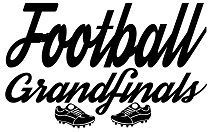 football grandfinals  110 x 180 mm min buy 3