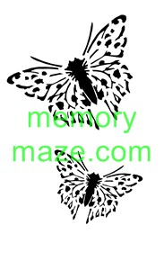 Stencil,mask or template J040 110X180   Min buy 3