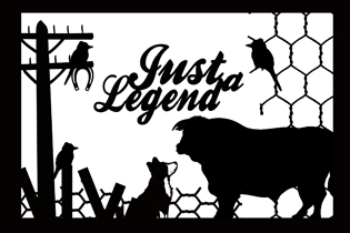 Just a legend country cards 100 x 150  min buy 3 Memory Maze