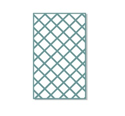 Lattice Chipboard110 x 180mm  Min buy 3.