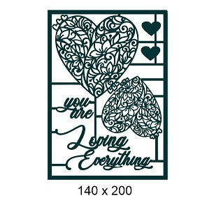 Loving everything you do  140 x200.min buy 3