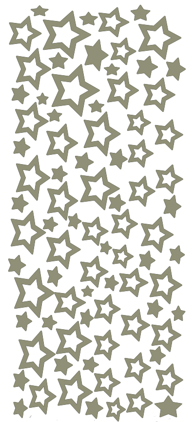 mini many stars 100 x 180- min buy 3