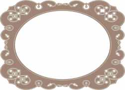 ATC Frame 5   PACK OF 2   60 X 90MM  MIN BUY 3