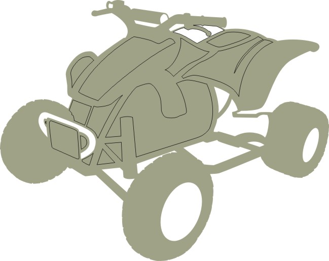 4 Wheeler sold 3\'s