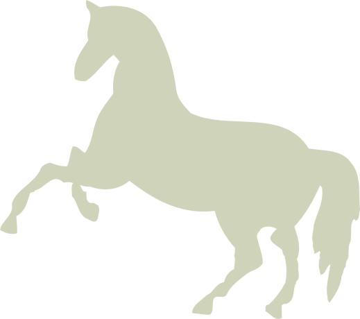 Small Horses pack of 10