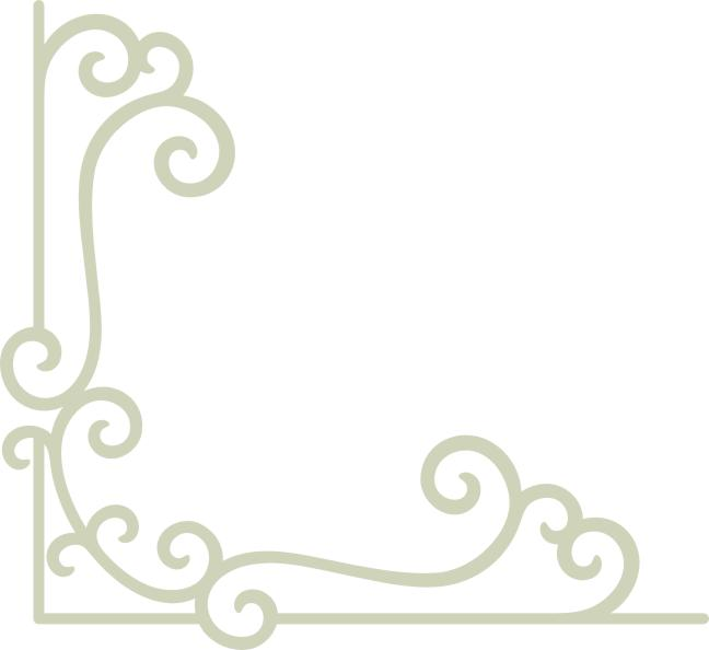 Wrought Iron 18 flourish min buy 3