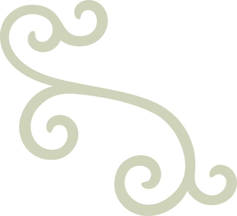 Wrought Iron 15  flourish min buy 3