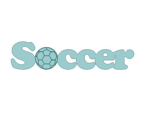 Soccer with Ball