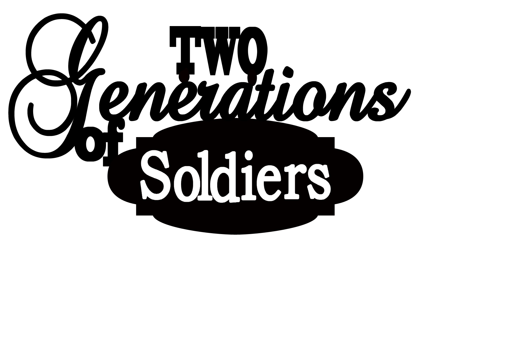 two generations of soldiers  min buy 3 100 x 130