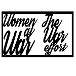 women at war the war effort 110 x 180 mm min buy 3